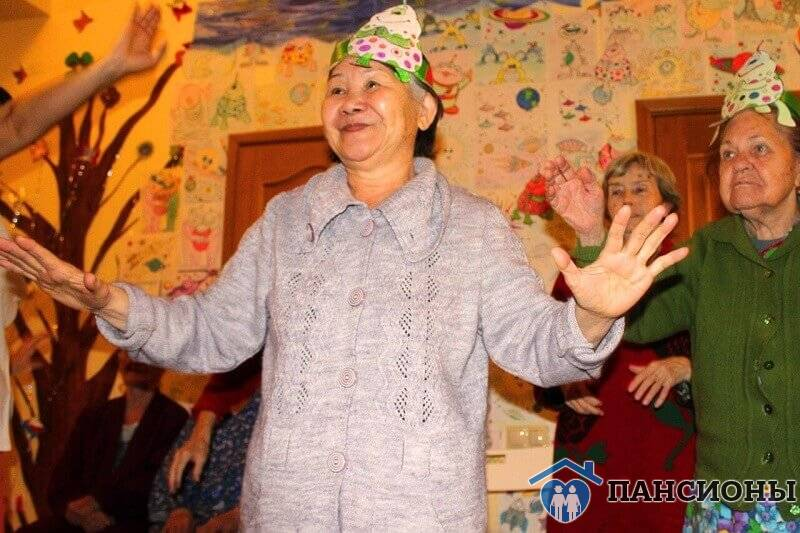 Мытищи дом для престарелых дома для престарелых в щелковском районе