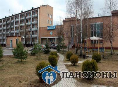 Звенигородский дом престарелых перевезти лежачего больного из дома до больницы